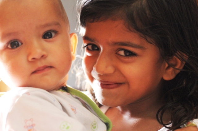 Siblings - Sri Ganganagar