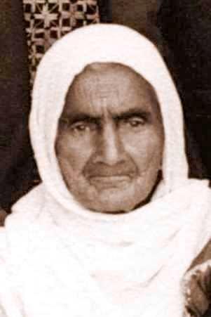 Mata Jai Kaur