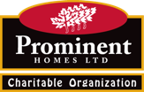 Prominent Homes Charitable Organization